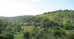 cebeci köyü
