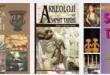 Sanat tarihi kitapları