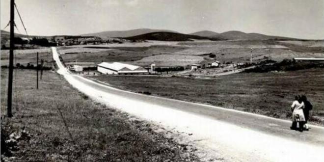 mahmutbey sultançifliği yolu