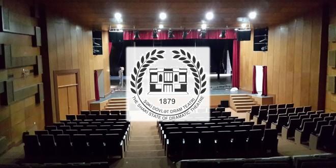 Azerbaycan devletinde Tiyatro sanatı